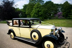 Primrose Wedding Cars