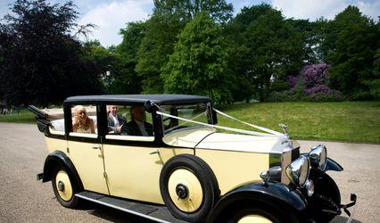 Primrose Wedding Cars