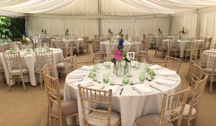 North Norfolk Catering Company
