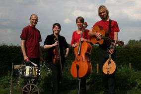 Cartwheel Ceilidh Band