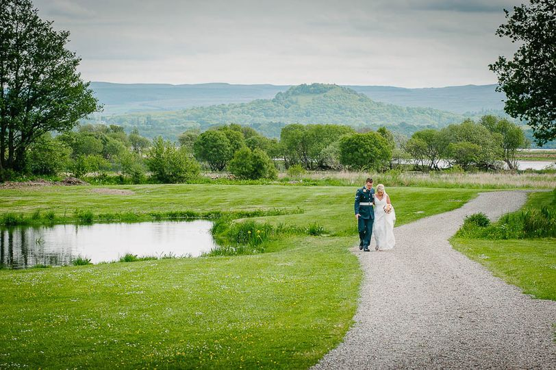 Weddings in Argyll