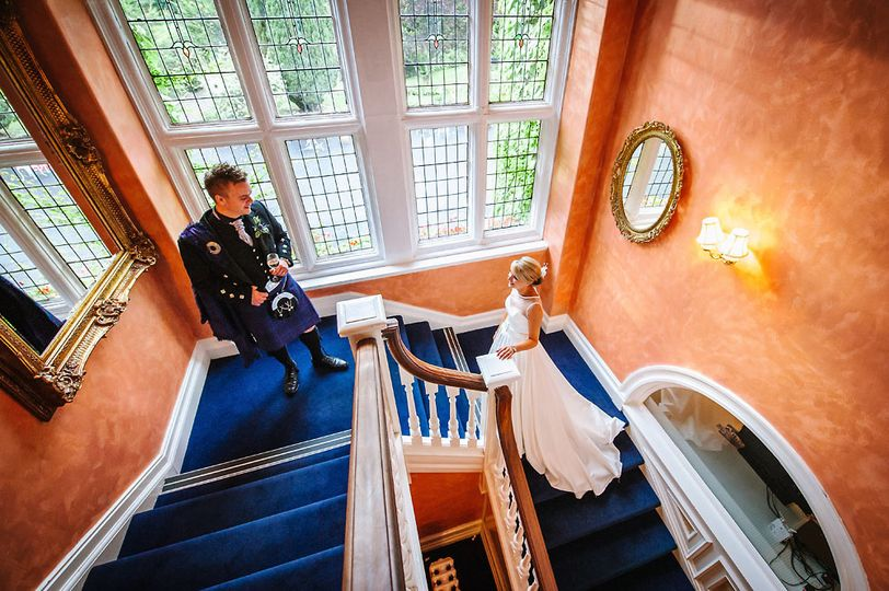Weddings in Edinburgh