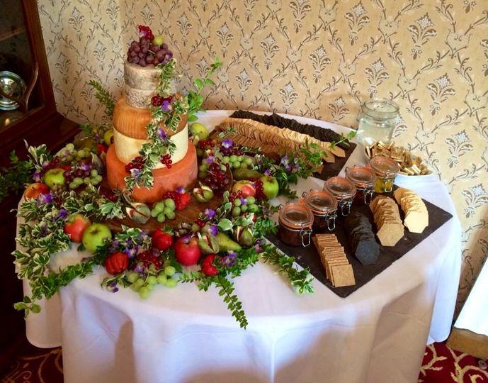Wedding Cake Mansion Garden Suite
