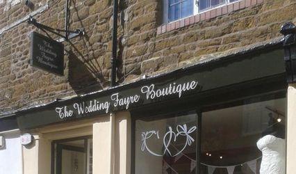 Wedding Fayre Boutique