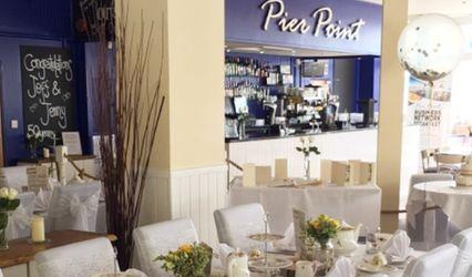 Pier Point Restaurant and Bar