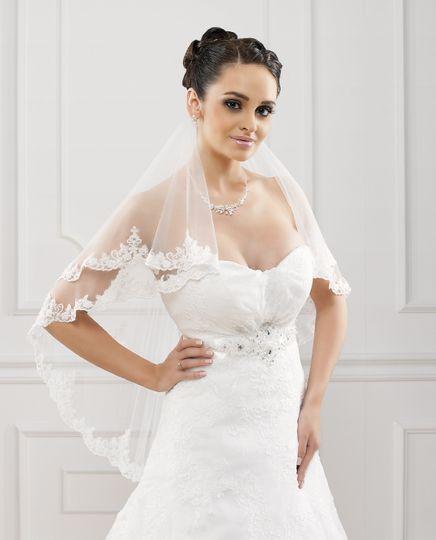 Nancy Jane Brides
