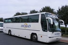 Esk Valley Coaches Ltd