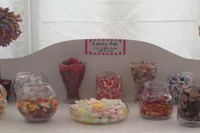 Mandy's Candy Cart Hire - Sweet Cart