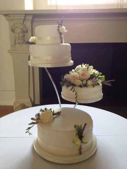 wedding cakes east lancashire wedding cake by clare williams from clare williams 24241