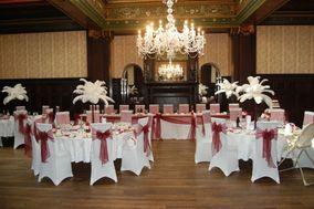 Glamourpuss Weddings Decorations