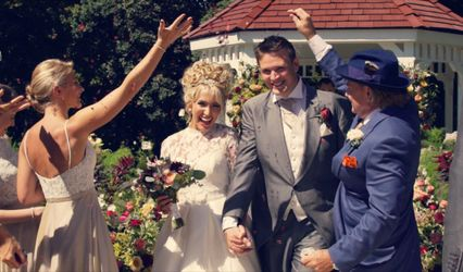 Reel in Life Wedding Films 1