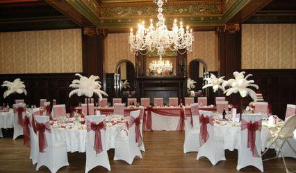 Glamourpuss Weddings Decorations 1