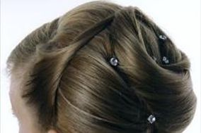 Katalia's Bridal Hair Specialist