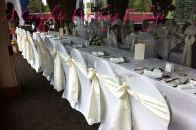A Complete wedding shop