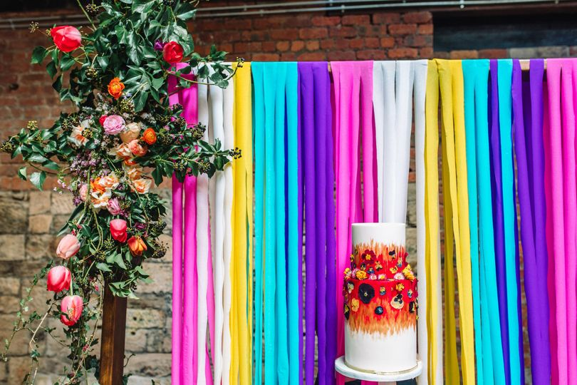 Customise Your Wedding