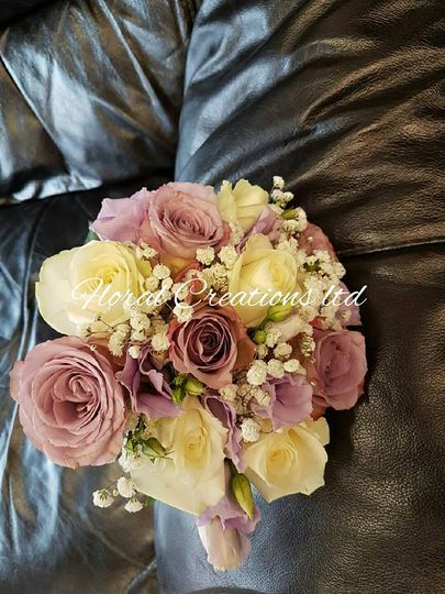Floral Creations beautiful bouquets 2