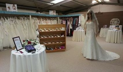 Frocks & Frills Wedding Studio