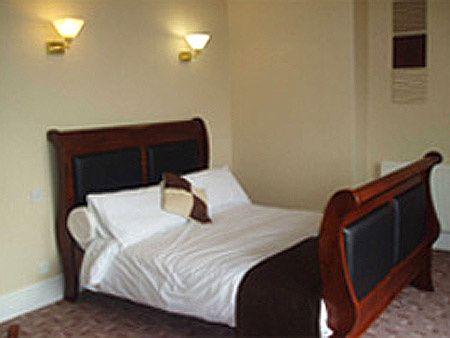 Devonshire House suite