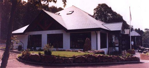 Blundells Hill Golf Club