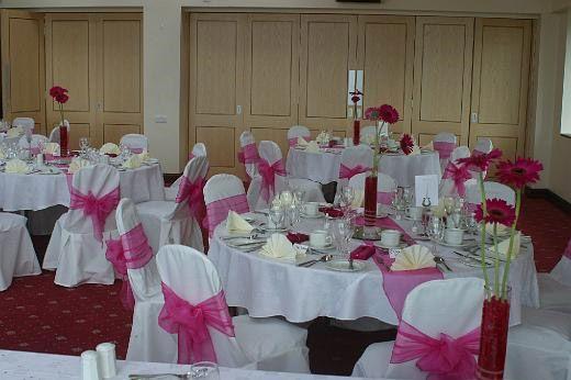 Weddings room