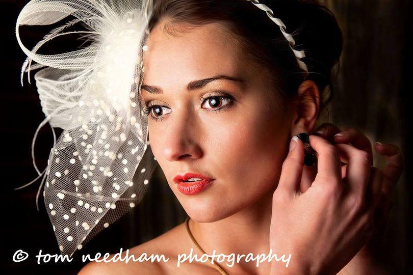 Makeup by Cheri