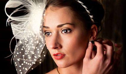 Makeup by Cheri 1