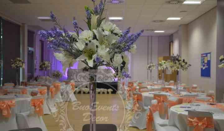 BUO Events Decorations