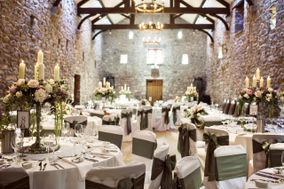 The Tithe Barn, Browsholme Hall