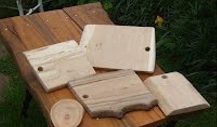 Something Wood