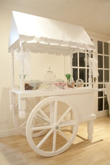 The Confectionery Cart Company