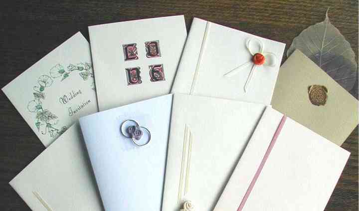 Fine Design Wedding Stationery