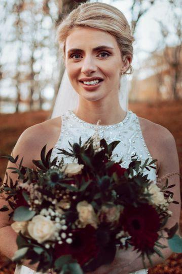 Outer Hebrides Autumn Wedding