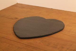 Heart cheeseboard