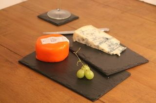 Mini cheeseboards