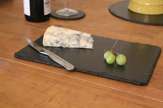 Rectangle cheeseboard