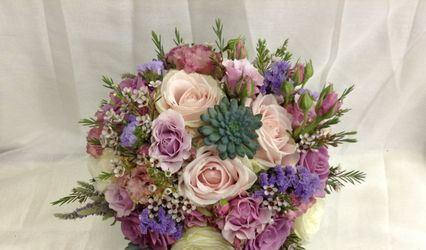 Woodlawn Flowers 1