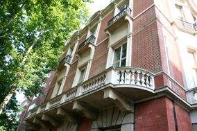Kent House Knightsbridge