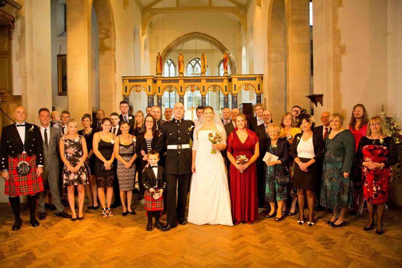 Weddings uk littlehampton east