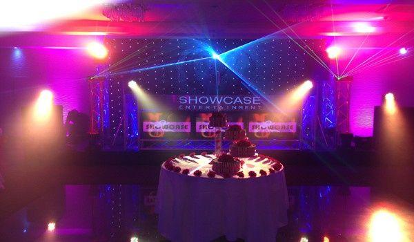 Showcase Entertainment