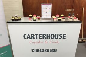 Carterhouse Cupcakes