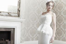 Jessica Bennett Bespoke Bride