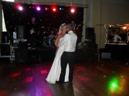 Chill, wedding in Blandford