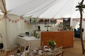 Penmaenau Bars - Wedding bar hire
