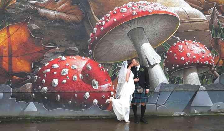 Wedding Utopia Film