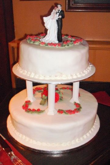Two tiers