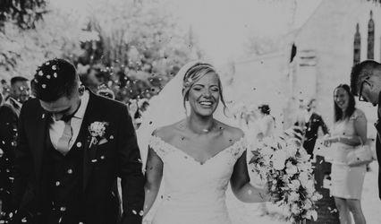 James & Fay's wedding