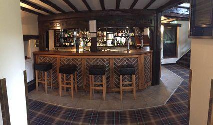 Chartridge Lodge 1