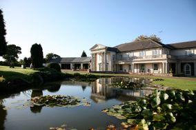 Butterley Grange Mansion