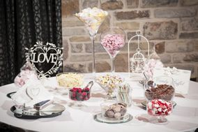 Candy Delights - Sweet Table