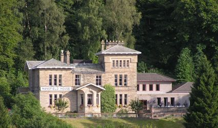The Mansfield House Hotel